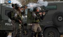 شرق غزة اطلاق نار.jpg