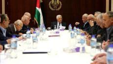 القيادة الفلسطينية.