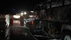 حادث مروري للمعتمرين في المدينة المنورة.jpg