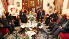 وفد حماس يزور الكنيسة الارثوذكسية.jpg