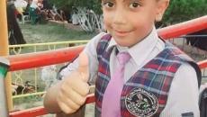 وفاة الطفل محمد منصور البريج.jpg
