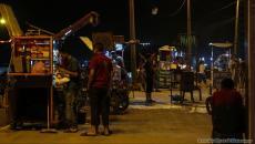 كورنيش غزة