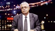 حسن نافعة محلل سياسي مصري