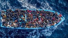 سفينة مهاجرين