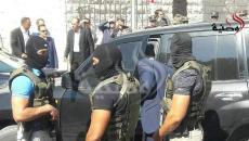 حراسات مصرية (1) 