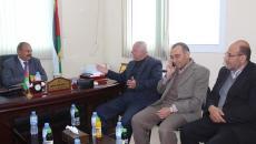 جامعة فلسطين زيارة التعليم.JPG