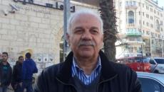 عمر شحادة ممثل الجبهة