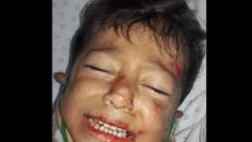 طفل مجهول.PNG