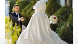العروس اسراء صبحي عمار