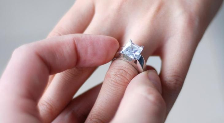 8a517675b تفسير حلم الخطوبة للمتزوجة.. - المشرق نيوز
