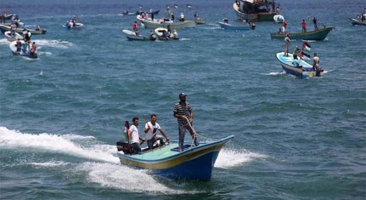 صيادو غزة بحر غزة.jpg