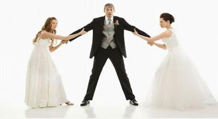 تفسير حلم زوجي تزوج علي Mashreq News