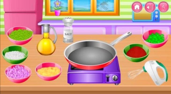 العاب بنات طبخ جديدة 2020 ستايل Mashreq News