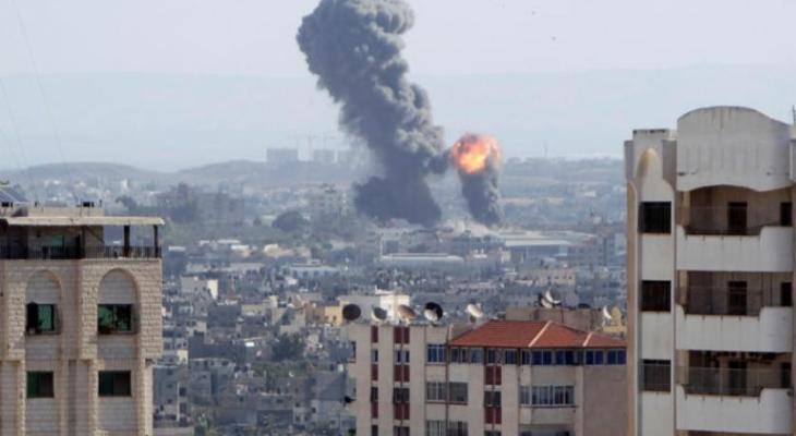 قصف اسرائيلي سوريا.jpg