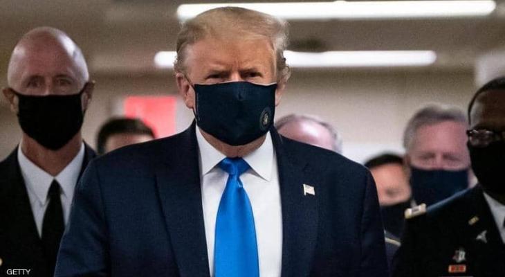 ترامب يرتدي كمامة.jpg