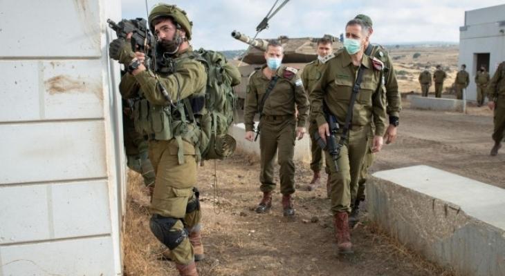 الجيش الاسرائيلي حدود لبنان.jpg