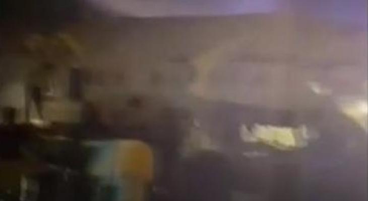 تحطم طائرة هندية.jpg