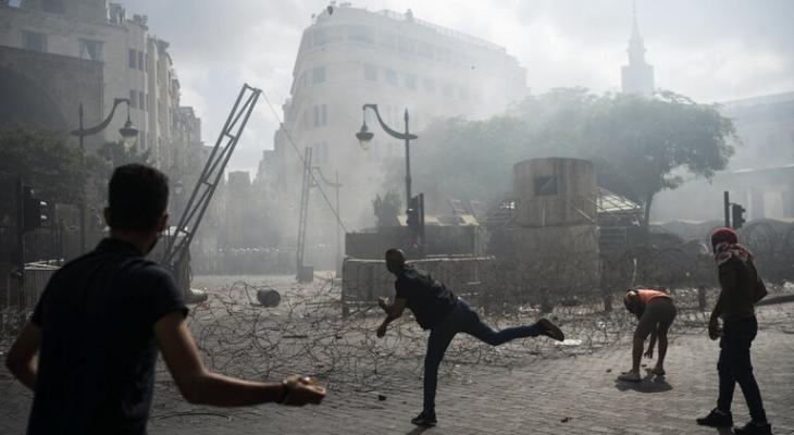 مواجهات لبنان.jpeg