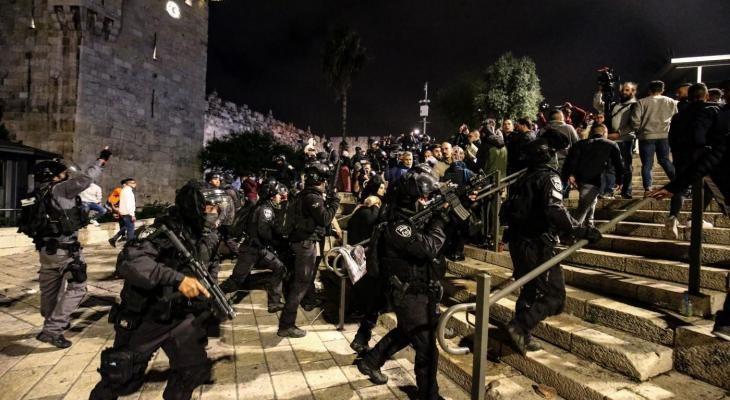 اعتقالات القدس.jpeg