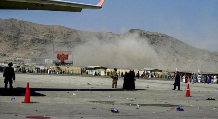 صورة المطار