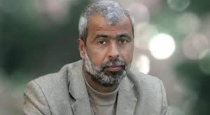 خالد أبو هلال
