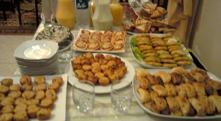 اكلات رمضانية سعودية بالصور