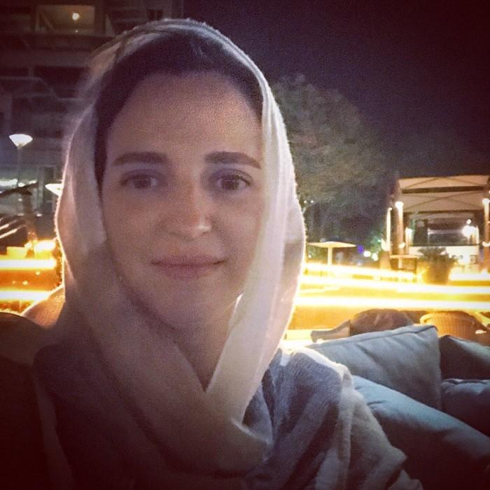 صحفية اسرائيلية بحجاب.jpg