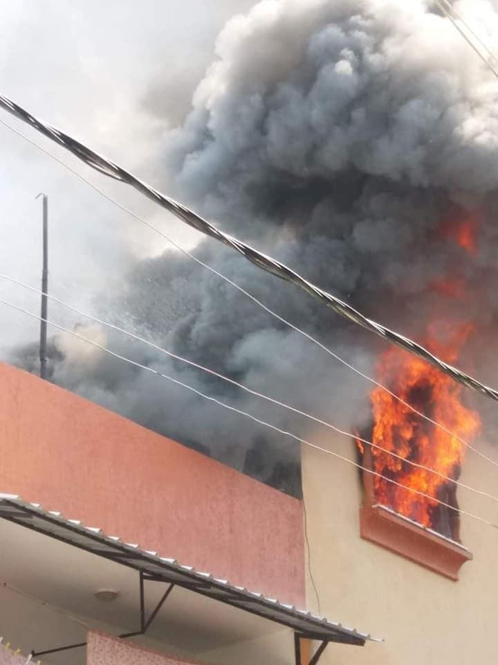 حريق بشقة غزة.jpg