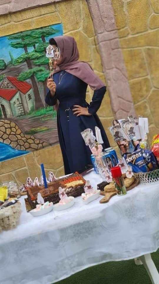 حفل طلاق غزة.jpeg
