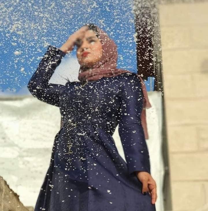 فداء حفل طلاق غزة.jpg